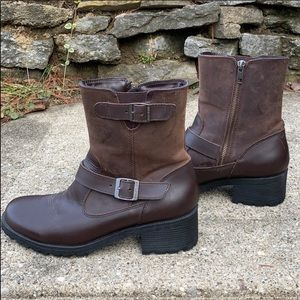 Eastland Canterbury boots size 9